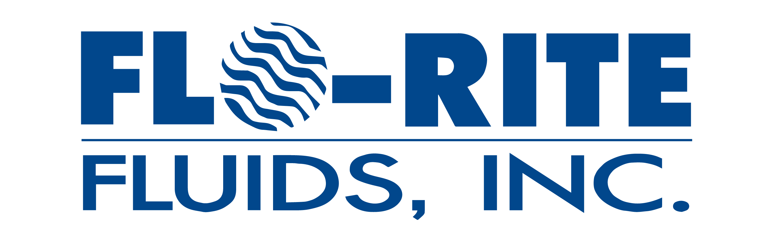 FLO-RITE Fluids, Inc.